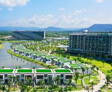 Dự án khách sạn Movenpick Phú Quốc